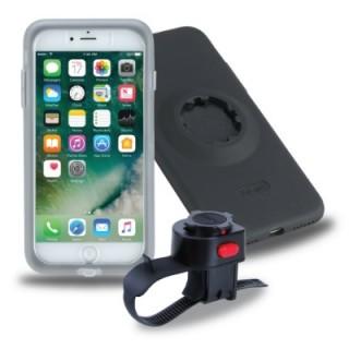 Kit vélo Coque FITCLIC pour iPhone 7 Plus | Tigra Sport