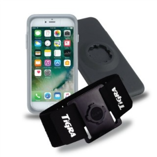 Kit Running Coque FITCLIC pour iPhone 7 | Tigra Sport