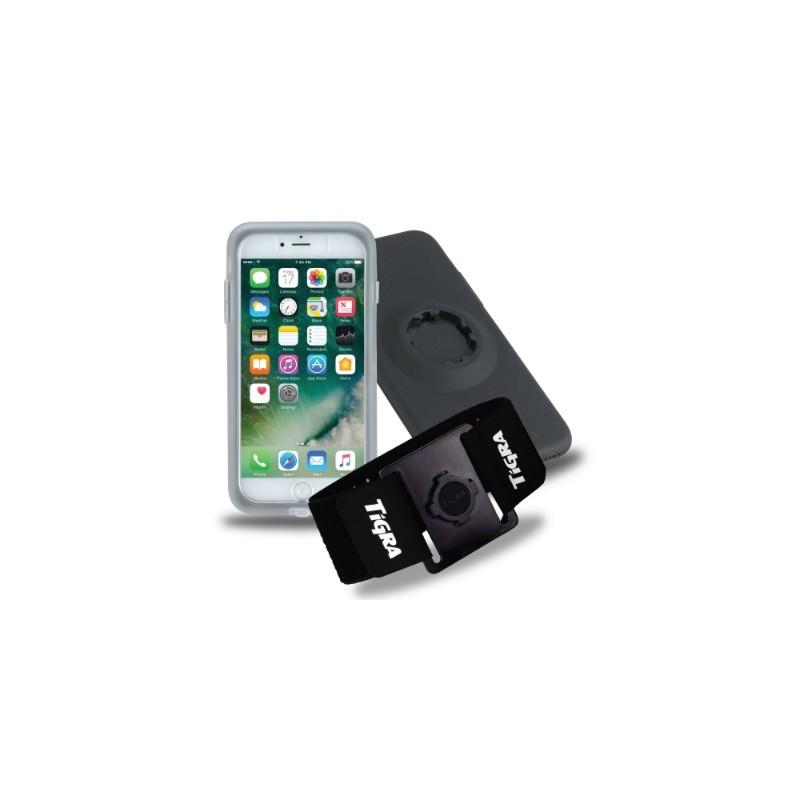 mountcase 2 runner kit for iphone 7 plus. Black Bedroom Furniture Sets. Home Design Ideas