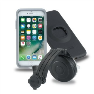 Kit Voiture Coque FITCLIC pour iPhone 7 | Tigra Sport