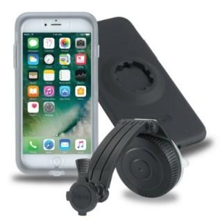 Kit Voiture Coque FITCLIC pour iPhone 7 Plus | Tigra Sport