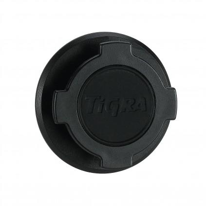 Fitclic MountCase U-WALL universal adhesive wall mount | Tigra Sport