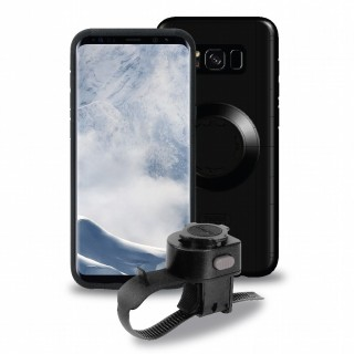 MountCase 2 Bike Kit for Samsung Galaxy S8+