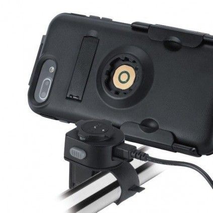 BikeConsole Power Plus BICYCLE KIT for iPhone 7