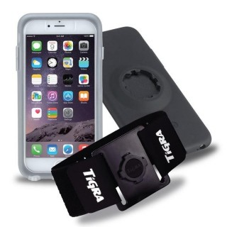 MountCase 2 Runner Kit for iPhone 6/6s Plus | Tigra Sport