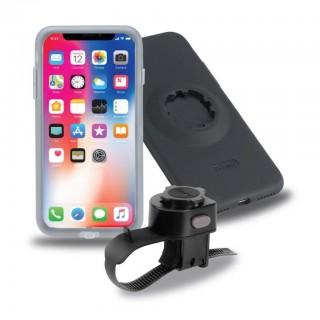 Kit vélo Coque FITCLIC pour iPhone 7 | Tigra Sport