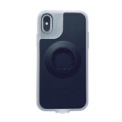 FitClic Mountcase for iPhone X