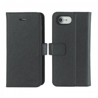FitClic Neo Wallet Cover für iPhone 6+/6s+/7+/8+ Brieftaschenhülle