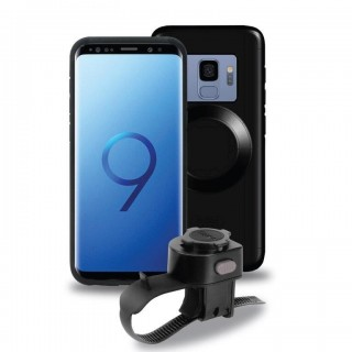 MountCase 2 Bike Kit for Samsung Galaxy S8