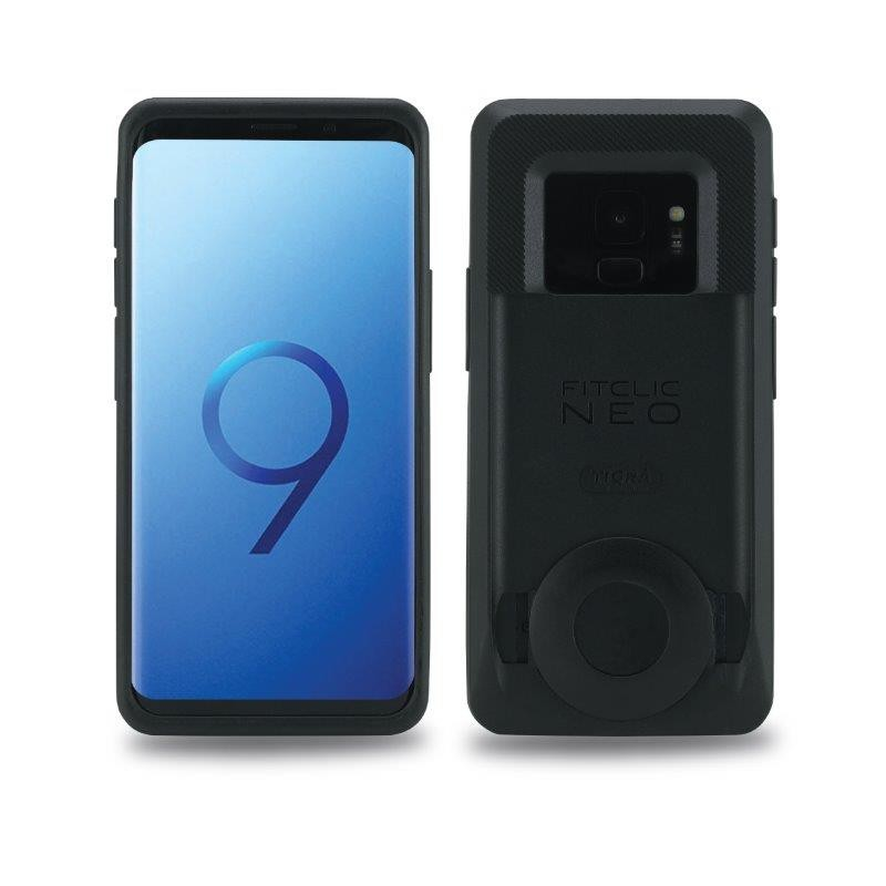 FitClic Neo charge-thru case for Samsung Galaxy S8/S9