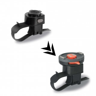 FitClic to FitClic Neo Conversion Kit for Bike Strap Mount / Bike Stem Cap Mount