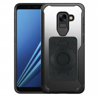 Coque Lite FitClic Neo pour Samsung Galaxy A5/A8 2018