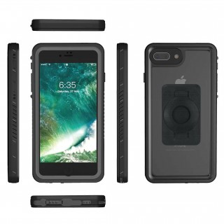 Coque Dry FitClic Neo pour iPhone 7+/8+