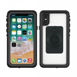 Coque Dry FitClic Neo pour iPhone X