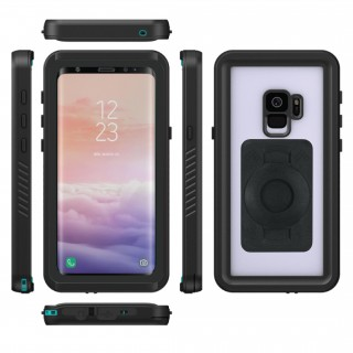 Coque Dry FitClic Neo pour Samsung Galaxy S9