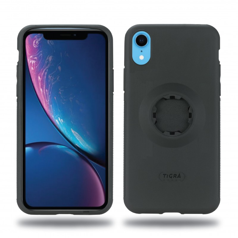 FitClic Mountcase for iPhone XR