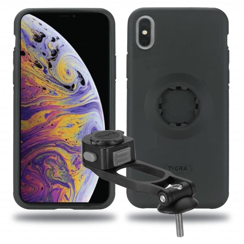 Fitclic MountCase Bike Kit Pro for iPhone XS Max