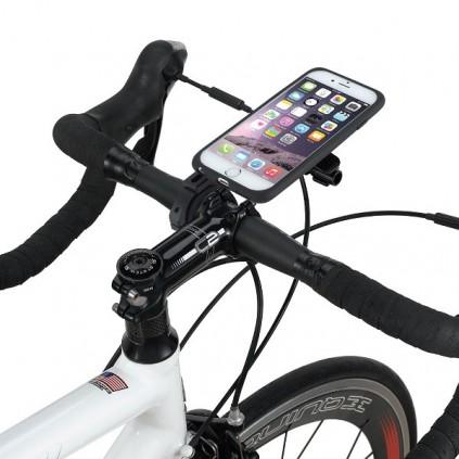 Fitclic MountCase Bike Kit Forward for iPhone XS Max