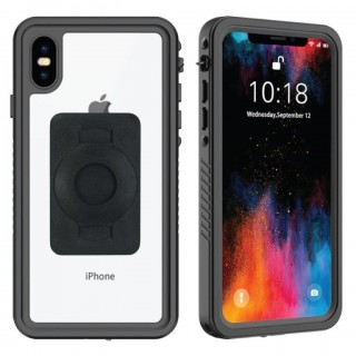 FitClic Neo Dry Case for iPhone XS Max