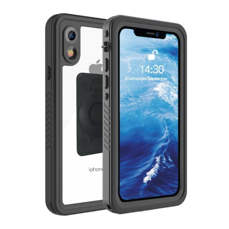 FitClic Neo Dry Case for iPhone X