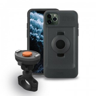FitClic Neo Motorcycle Kit for iPhone 11 Pro