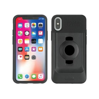Coque FitClic Neo pour iPhone X/XS