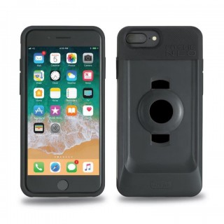 Coque FitClic Neo pour iPhone 6+/6s+/7+/8+