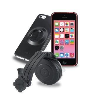MountCase Car Kit for iPhone 5c | Tigra Sport