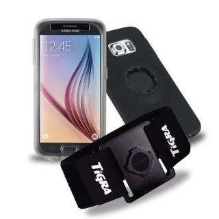 Kit Running FitClic pour Samsung Galaxy S6/S6 Edge