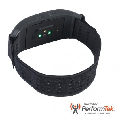 TRIO 3-in-one fitness sensor | Tigra Sport