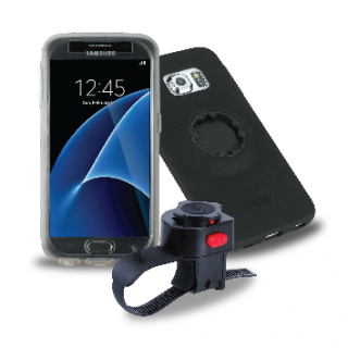 Kit Vélo Coque Crossloc 2 pour Samsung Galaxy S7 | Tigra Sport