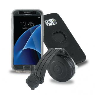 Kit Voiture Coque Crossloc 2 pour Samsung Galaxy S7 | Tigra Sport