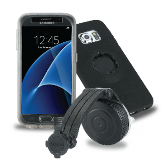 Kit Voiture Coque Crossloc 2 pour Samsung Galaxy S7 Edge | Tigra Sport