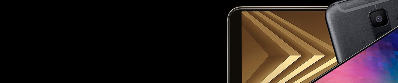 Galaxy A5/A8 2018