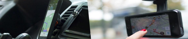 Support de téléphone et coques de protection pour la voiture | Fitclic NEO | TIGRA SPORT