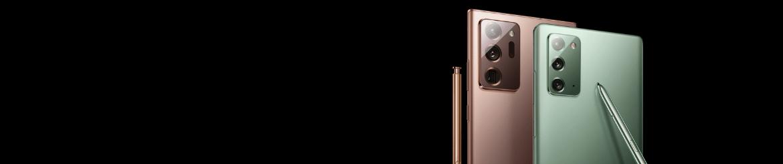 Galaxy Note 20/20 Ultra