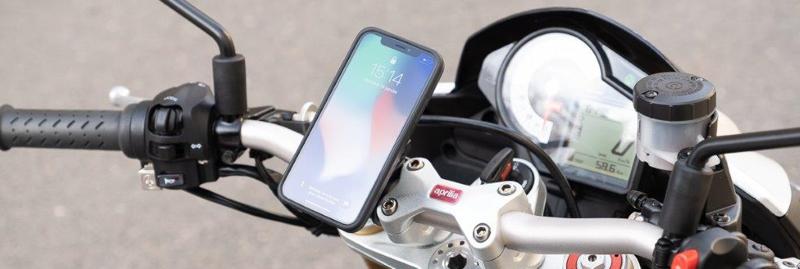 Tigra SPort Fitclic Neo motorcycle mount