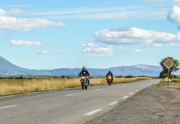 Les 6 Meilleures applications pour les motards